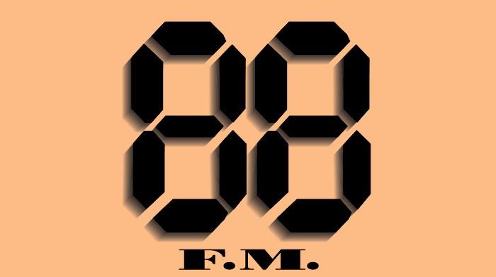 88FM - אלעד אקרמן