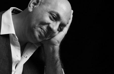 בועז כהן - שדרן רדיו, מוזיקאי, סופר ומרצה