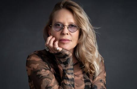 דפנה רכטר: מוזיקאית ושחקנית