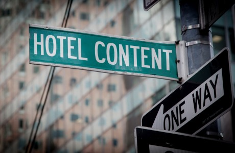 Hotel Content - התוכן הנכון למלון