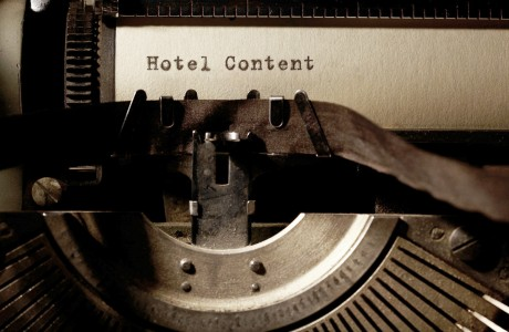 Hotel Content - Upsell Email